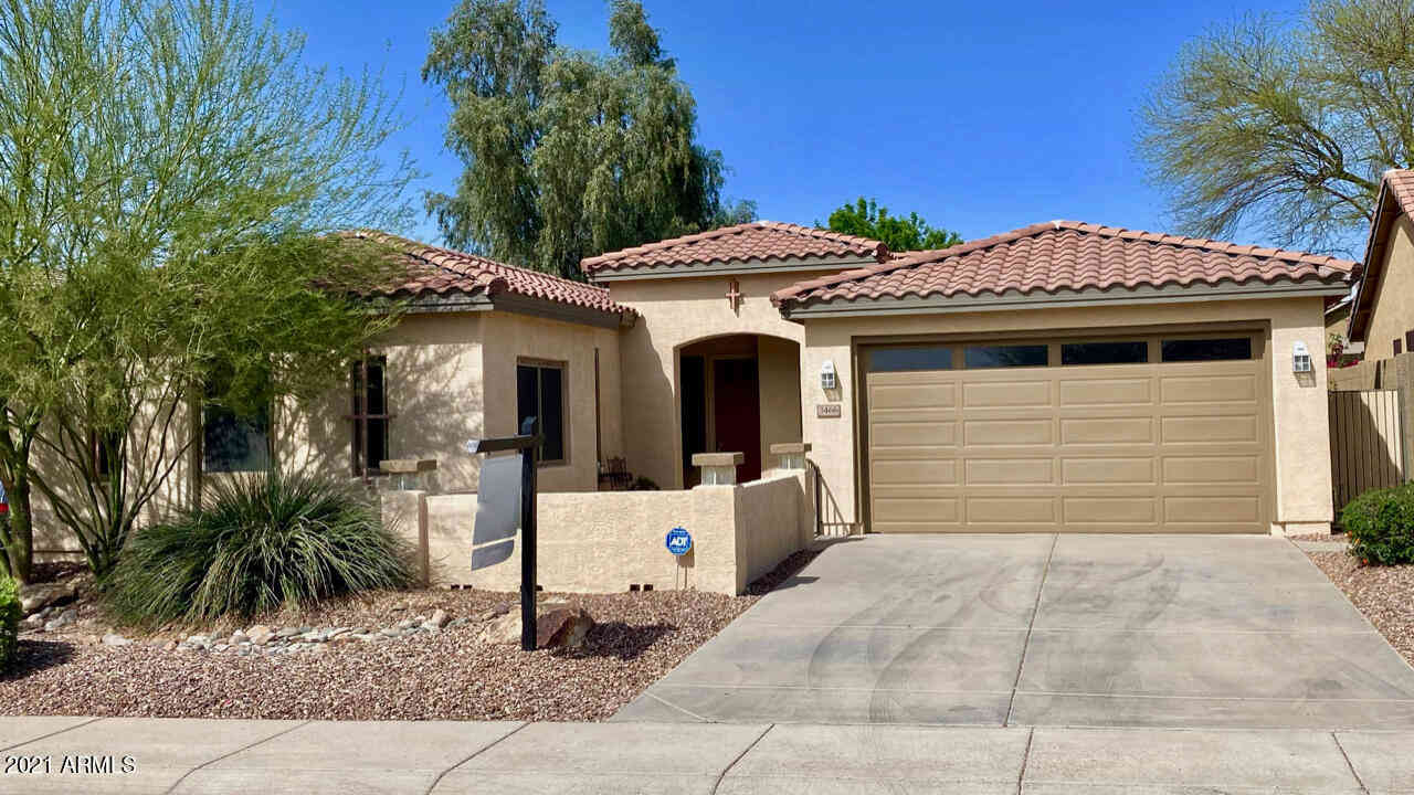 3466 W KING Drive, Anthem, AZ, 85086,