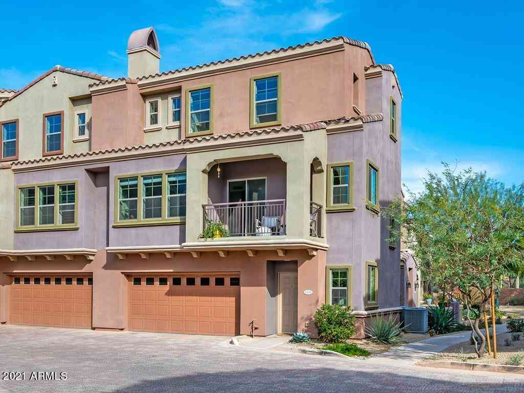 3935 E Rough Rider Road #1324, Phoenix, AZ, 85050,