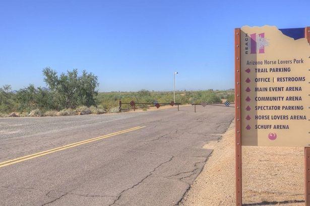 3935 E Rough Rider Road #1324
