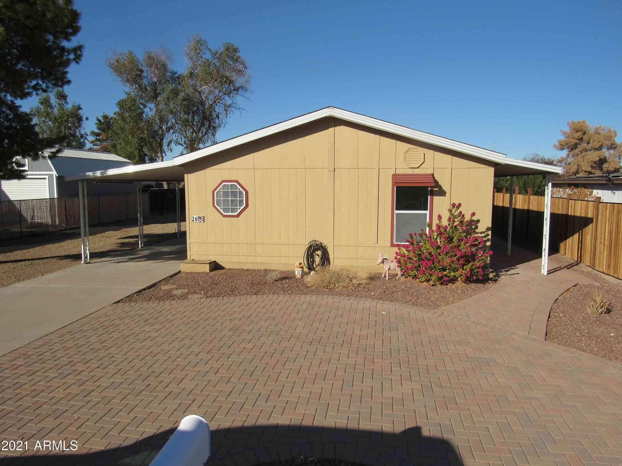 26 E BLUEFIELD Avenue, Phoenix, AZ, 85022,