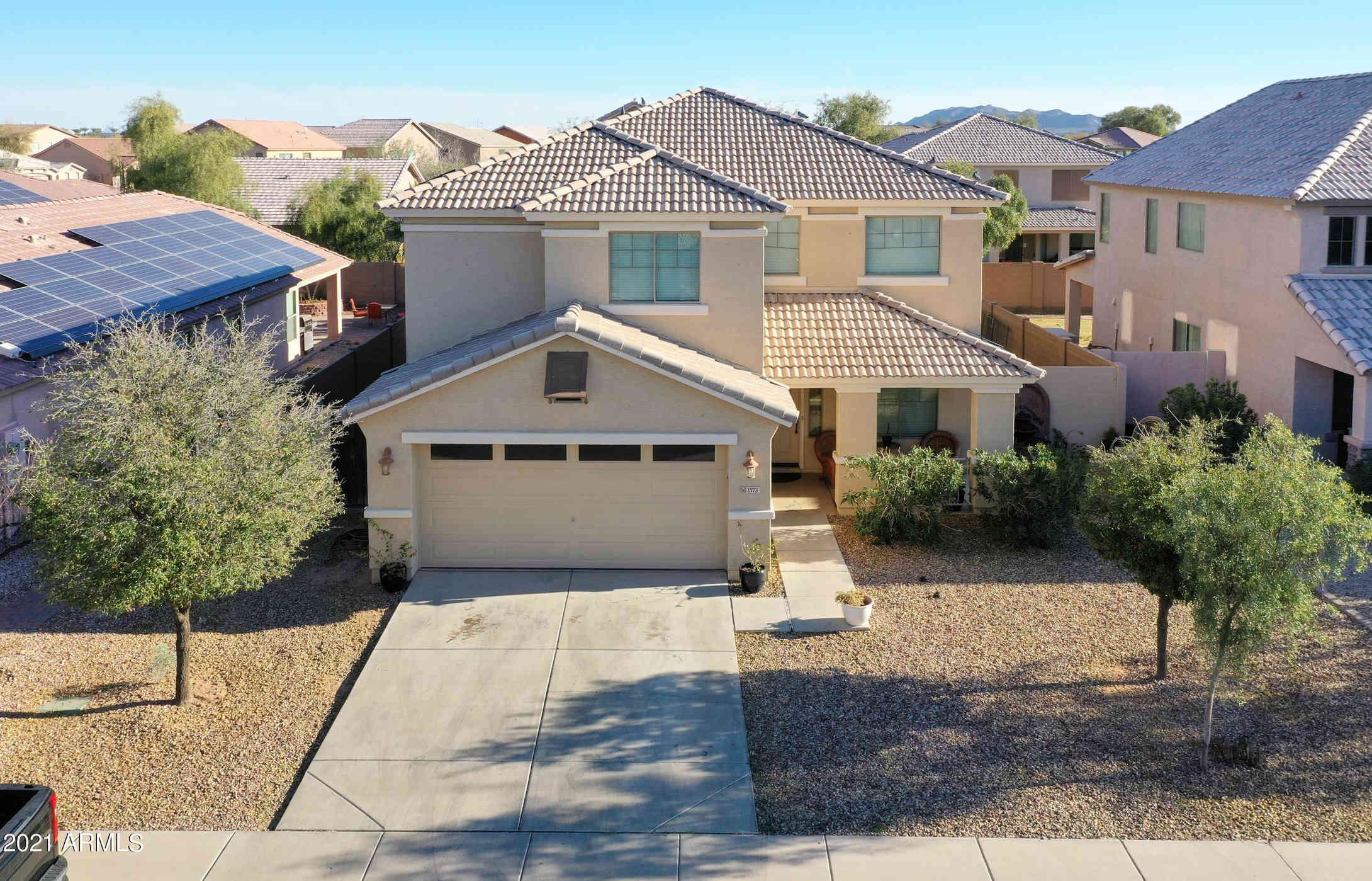 1573 E VIOLA Drive, Casa Grande, AZ, 85122,