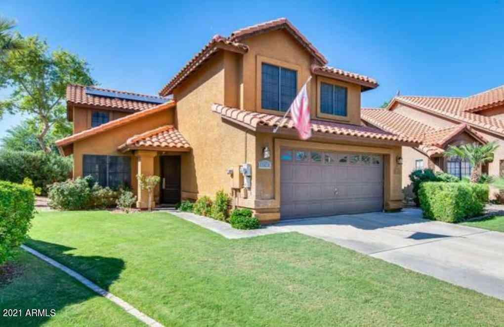 12600 N 88TH Place, Scottsdale, AZ, 85260,