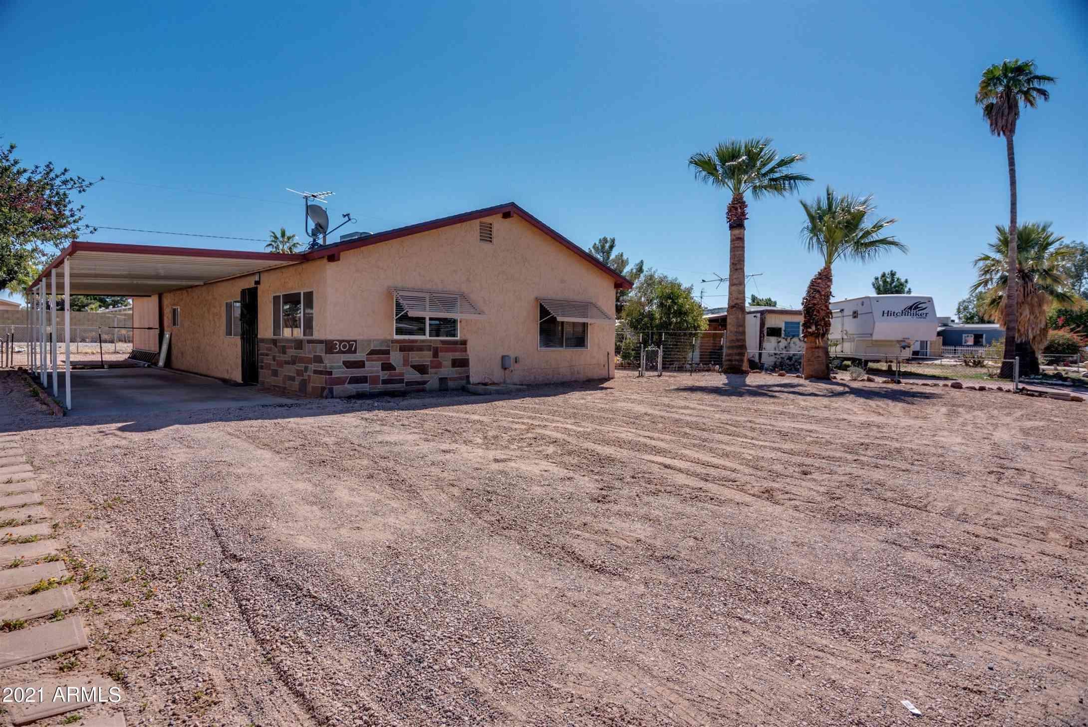 307 S 85TH Street, Mesa, AZ, 85208,