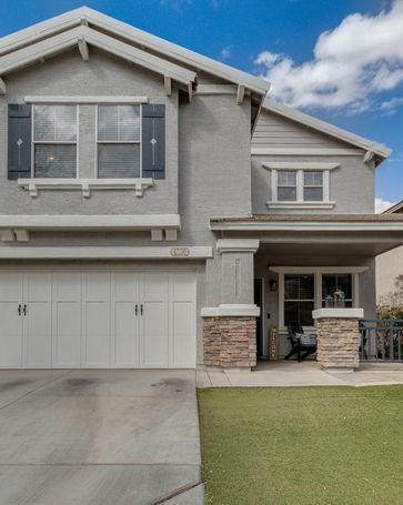 4230 E WINDSOR Drive Gilbert, AZ, 85296