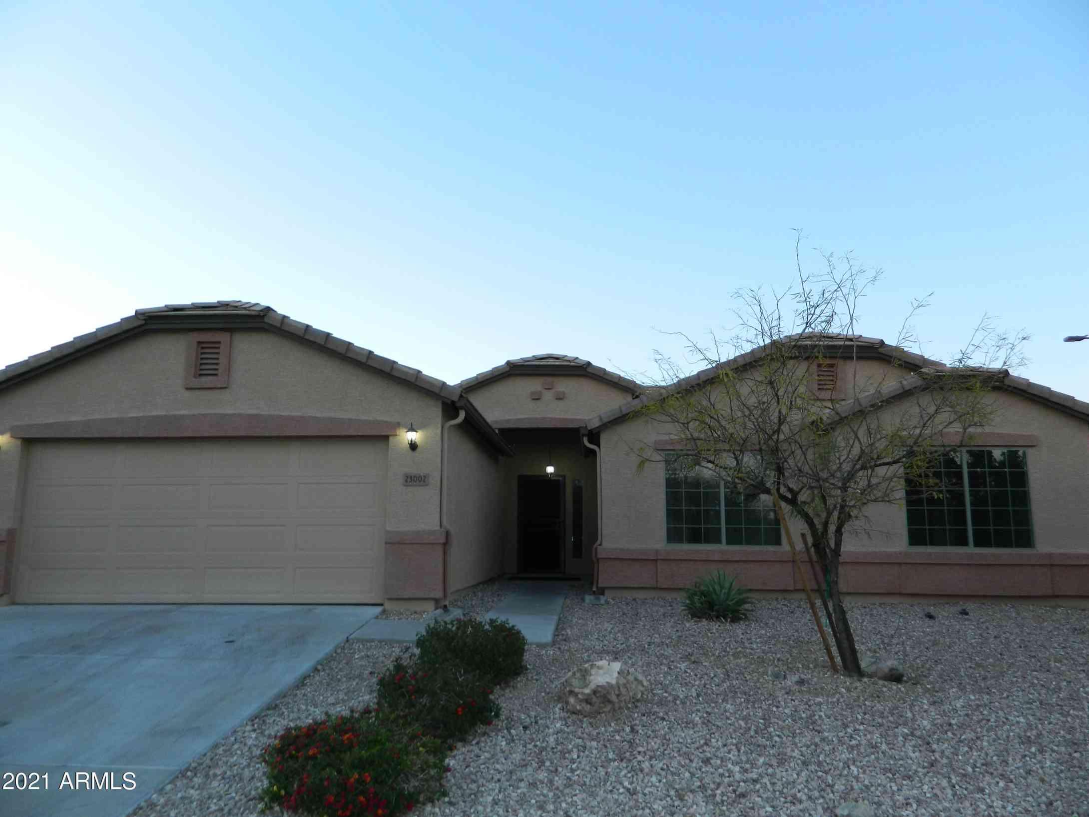 23002 W SOLANO Drive, Buckeye, AZ, 85326,