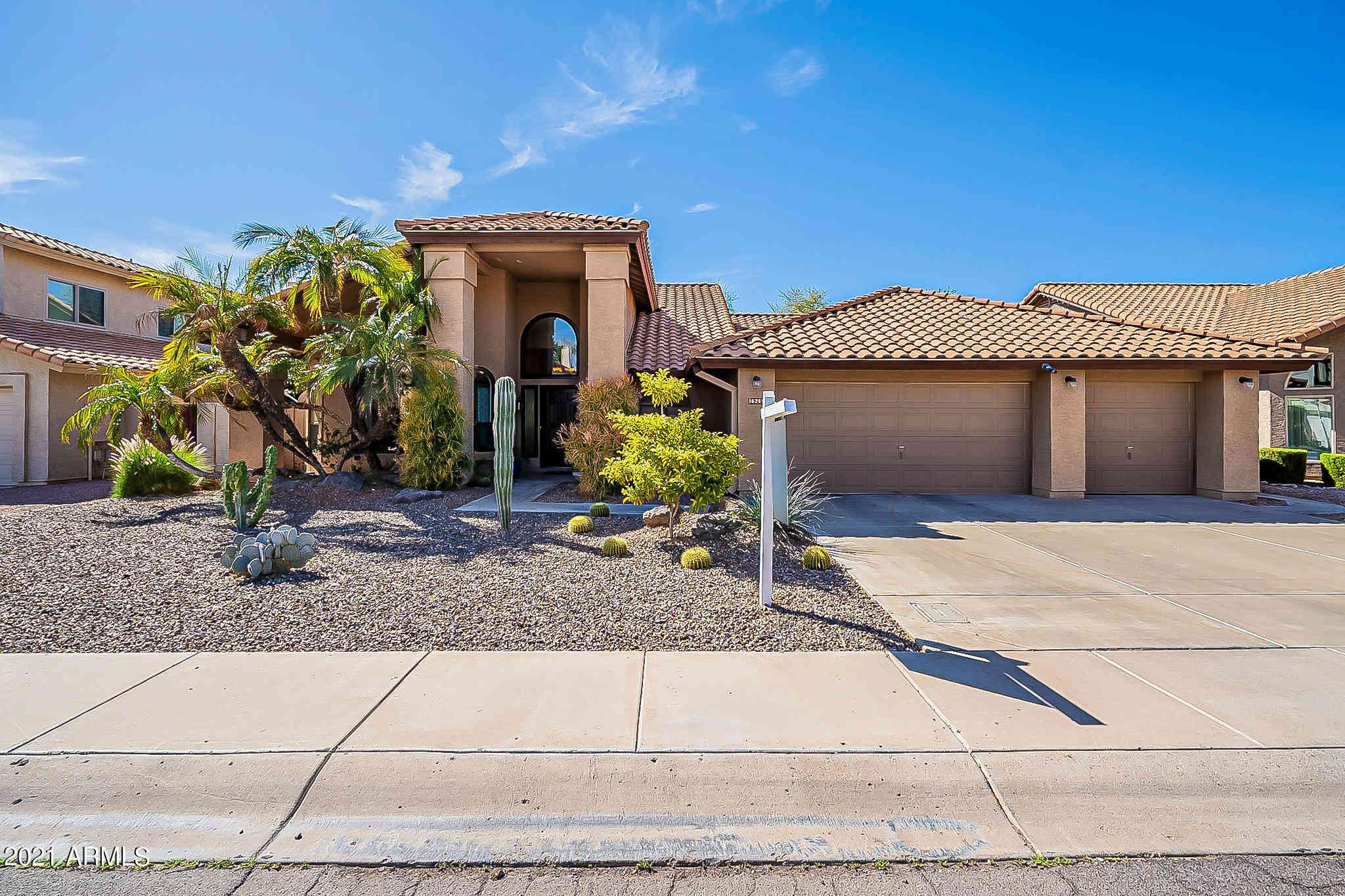 16254 N 48TH Way, Scottsdale, AZ, 85254,