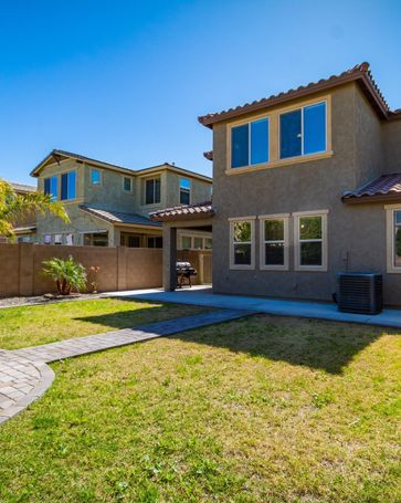 3454 E AZALEA Drive Gilbert, AZ, 85298