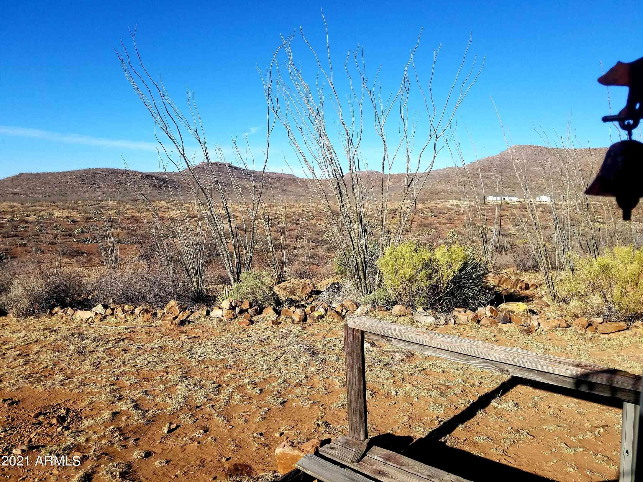 3913 S ROCK RIDGE Trail #56, Tombstone, AZ, 85638,