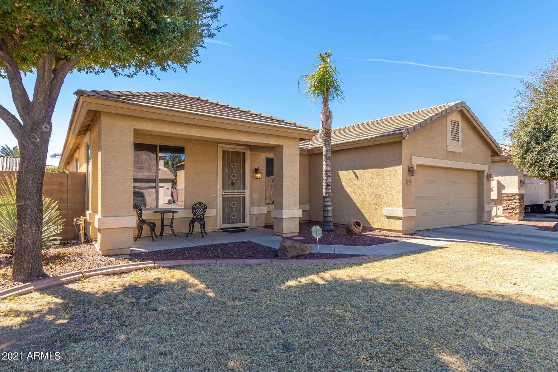 16841 W MARCONI Avenue, Surprise, AZ, 85388,