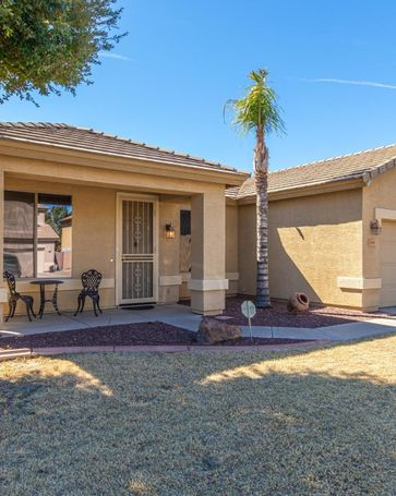 16841 W MARCONI Avenue Surprise, AZ, 85388