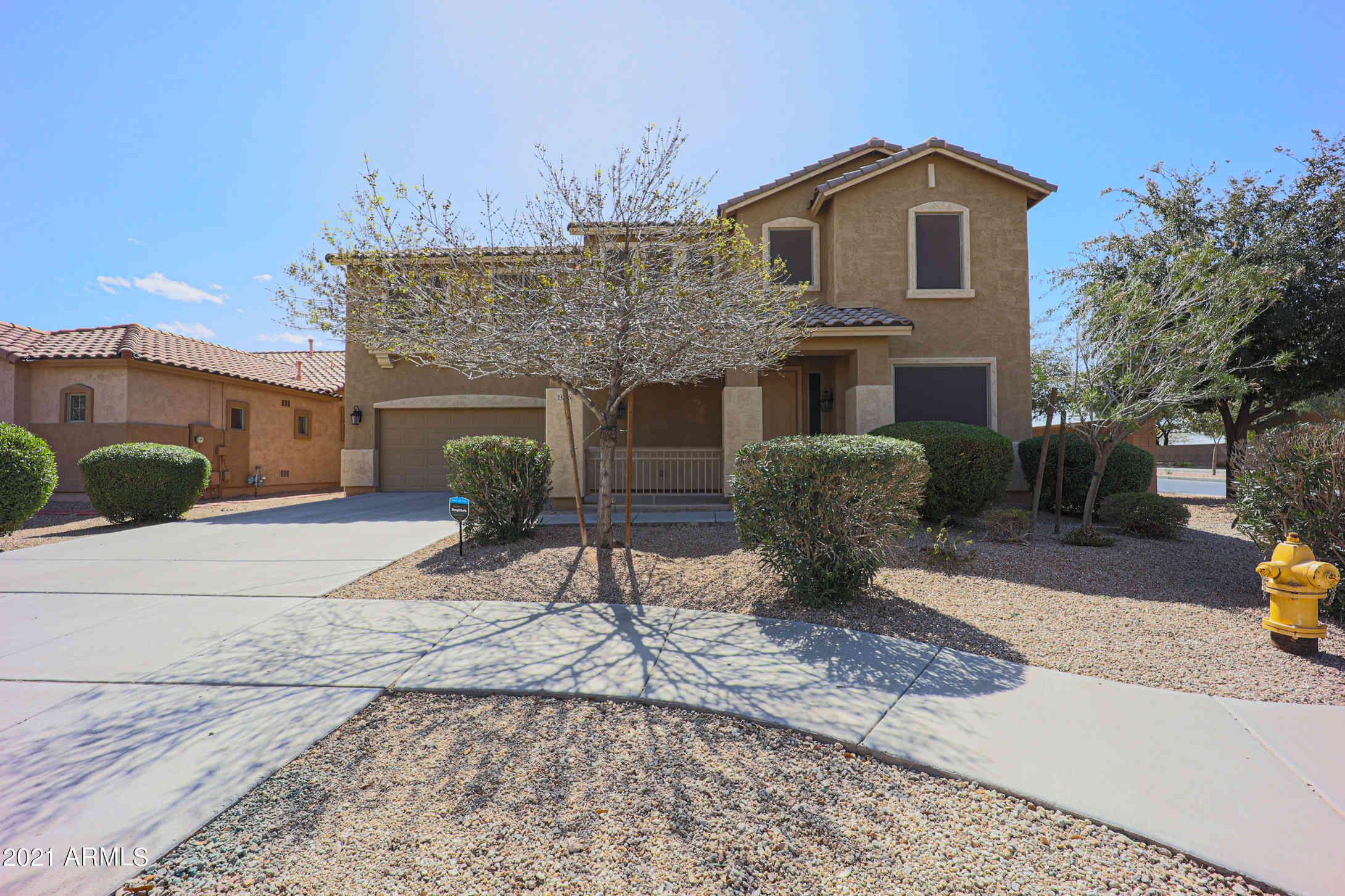 19305 E THORNTON Road, Queen Creek, AZ, 85142,
