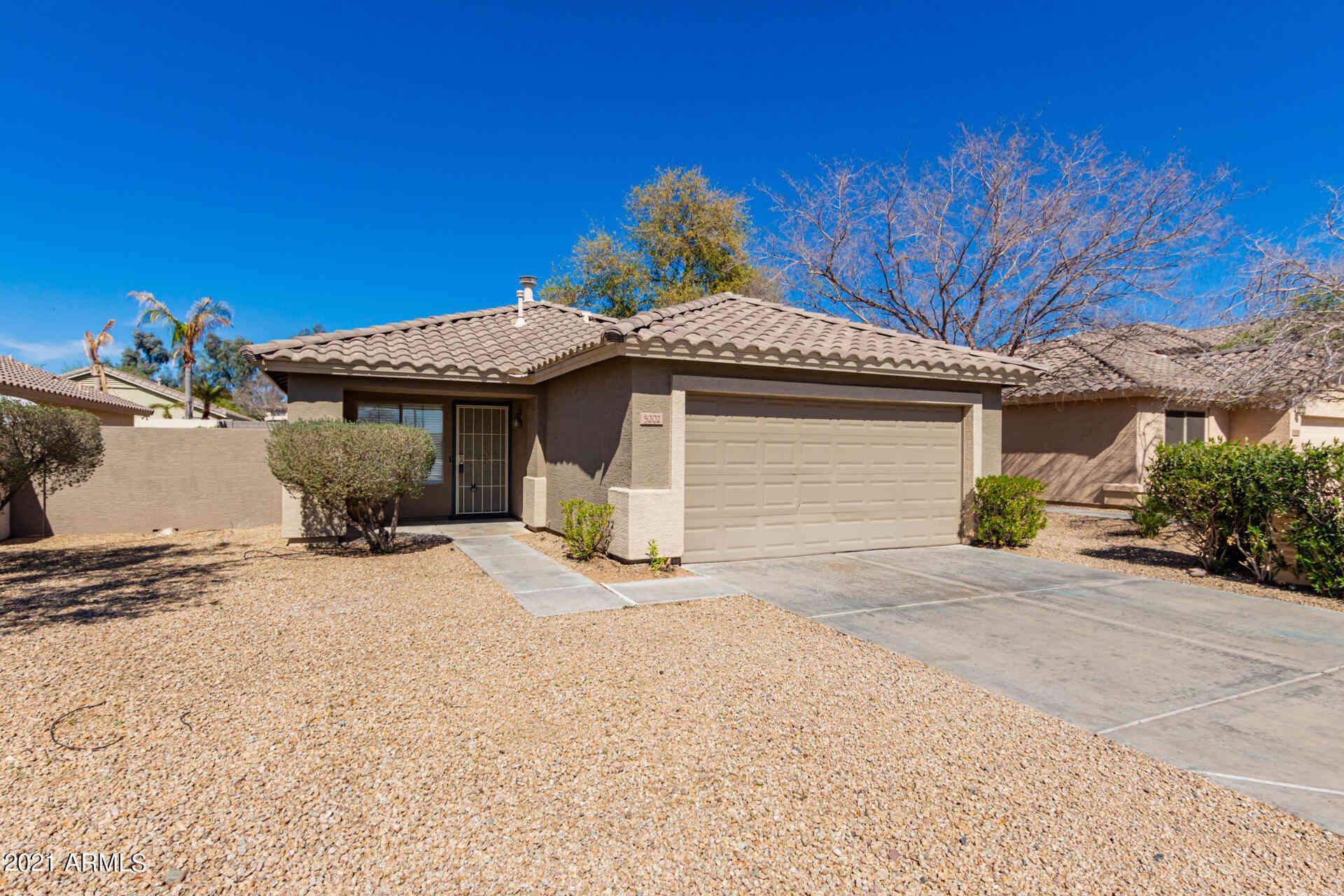 5202 W HARTFORD Avenue, Glendale, AZ, 85308,
