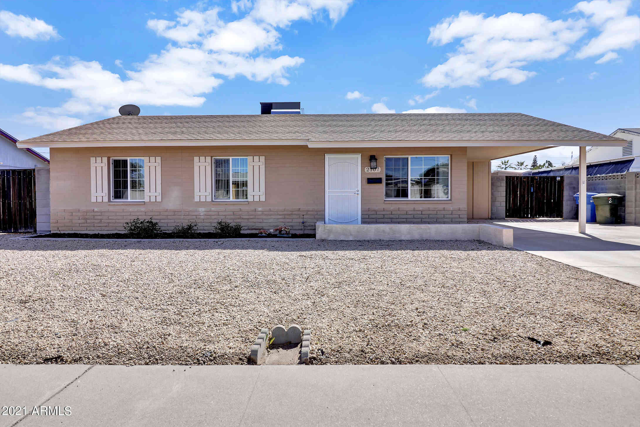 2107 W WOOD Drive, Phoenix, AZ, 85029,