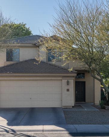 4322 N 124TH Avenue Avondale, AZ, 85392