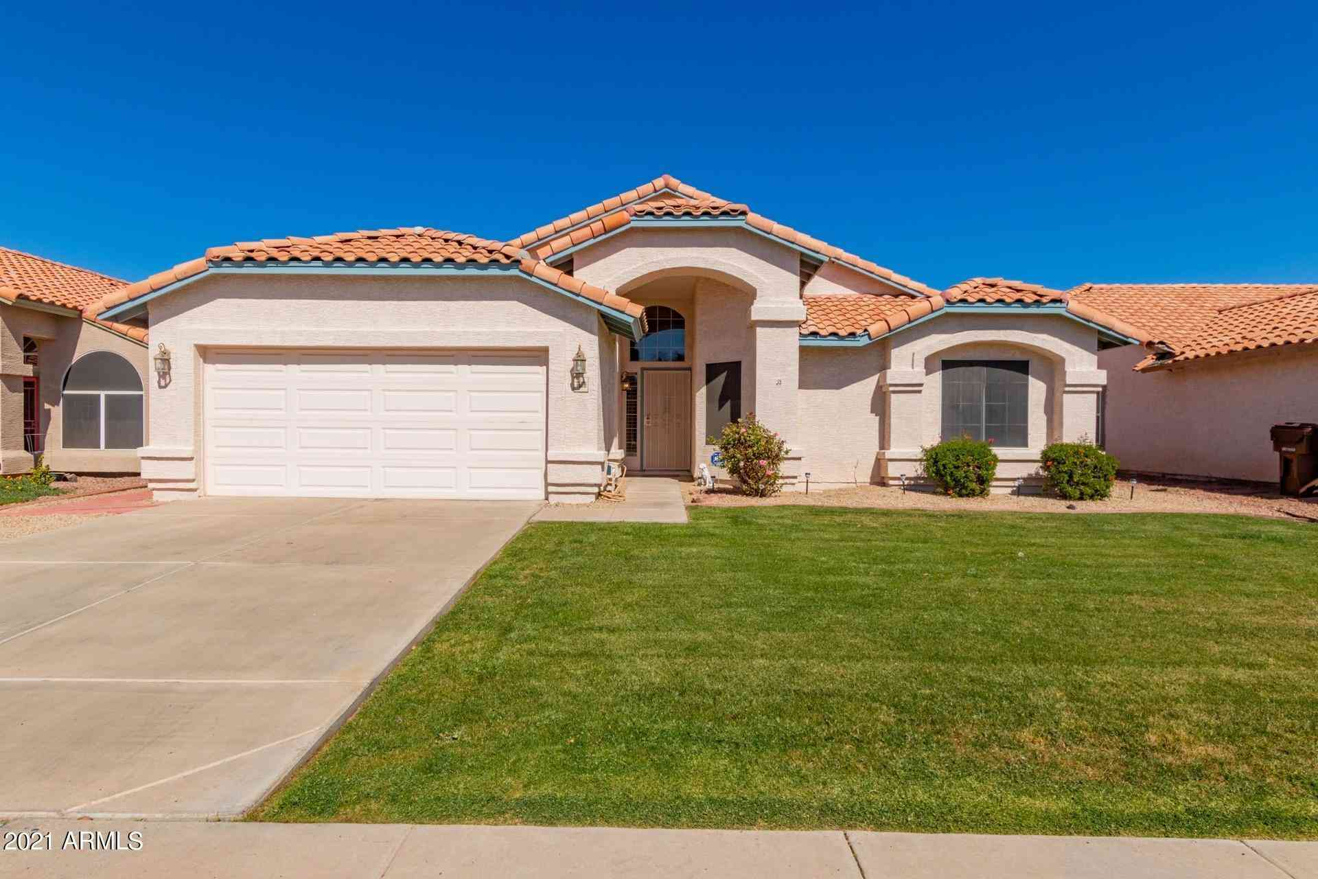 7608 W REDFIELD Road, Peoria, AZ, 85381,
