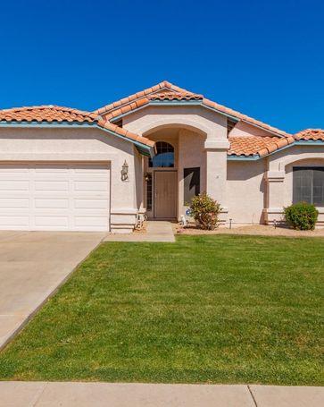 7608 W REDFIELD Road Peoria, AZ, 85381