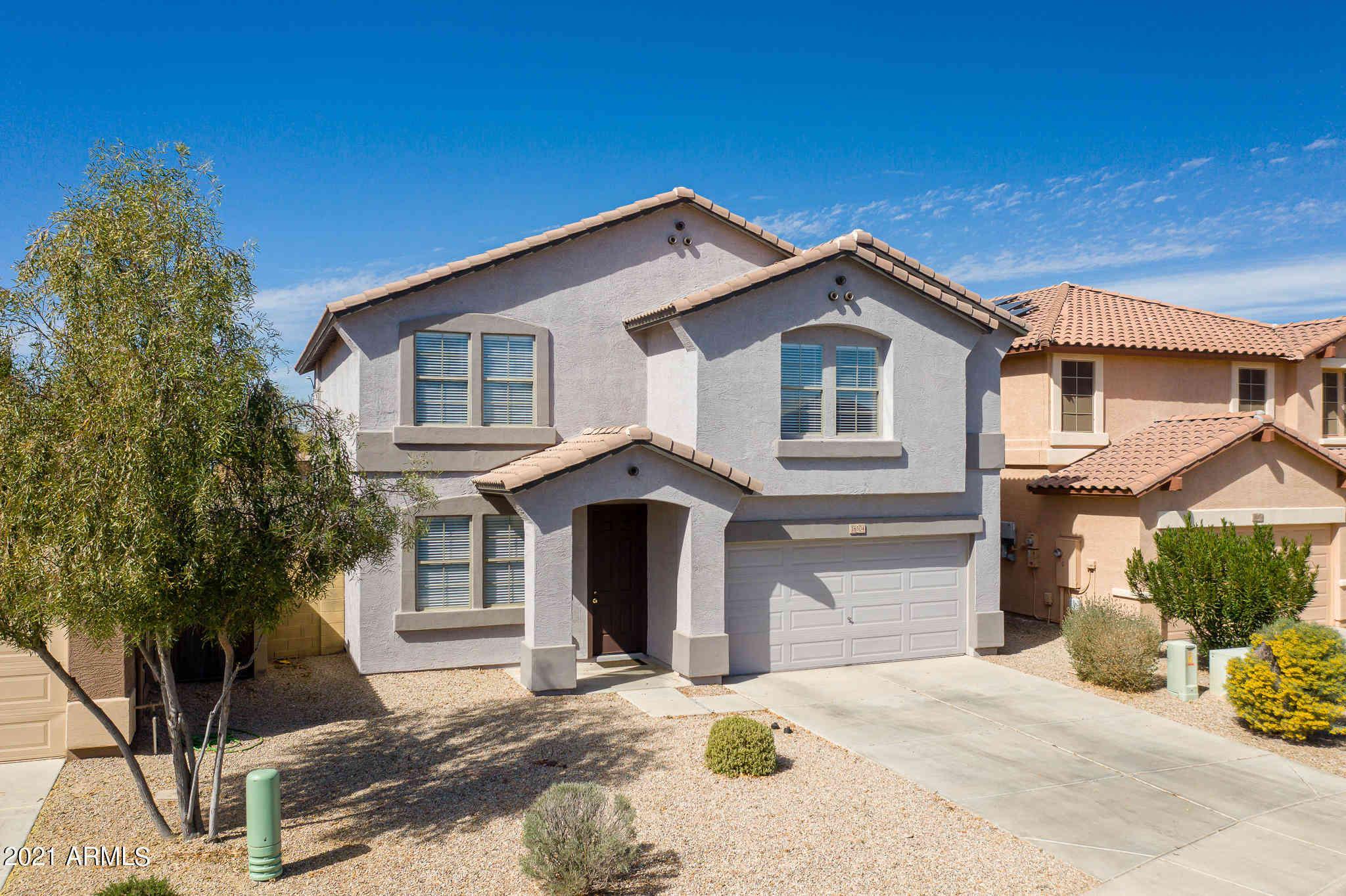 18504 N KARI Lane, Maricopa, AZ, 85139,