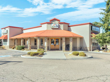 816 S Beeline Highway, Payson, AZ, 85541,