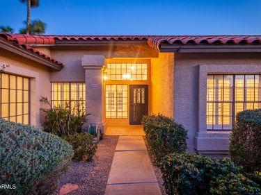 10575 E SAN SALVADOR Drive, Scottsdale, AZ, 85258,