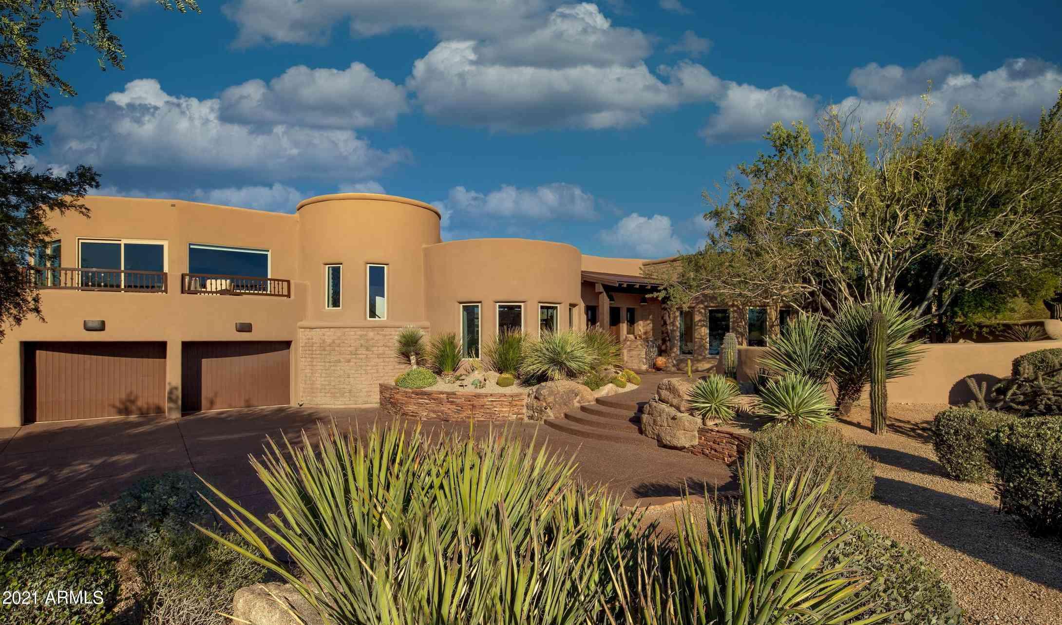 27621 N 96TH Place, Scottsdale, AZ, 85262,