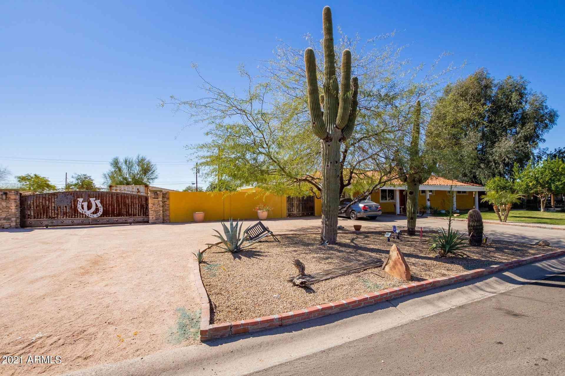 10227 E JONES Avenue, Mesa, AZ, 85208,
