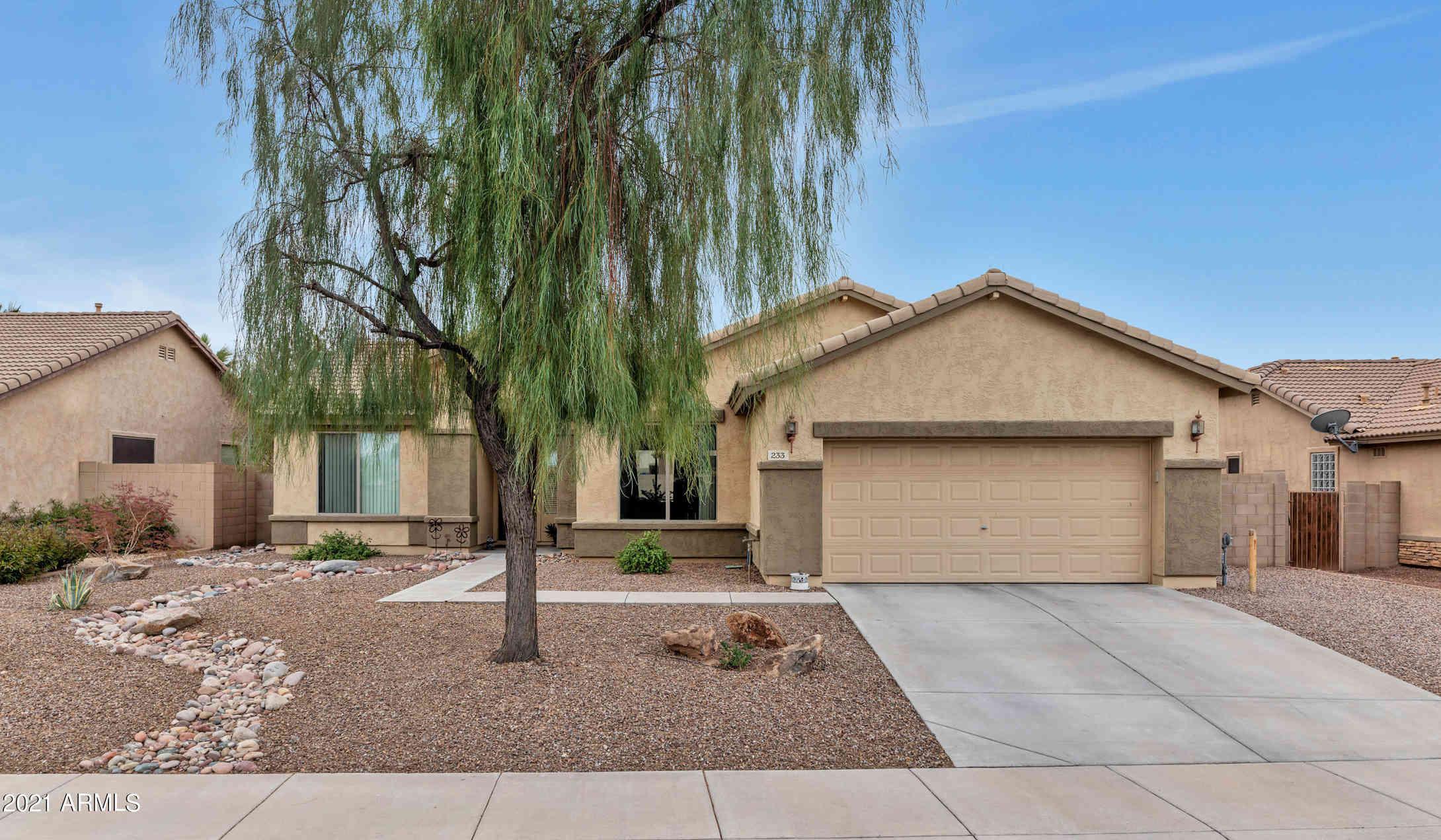 233 E MCLELLAN Road, Mesa, AZ, 85201,