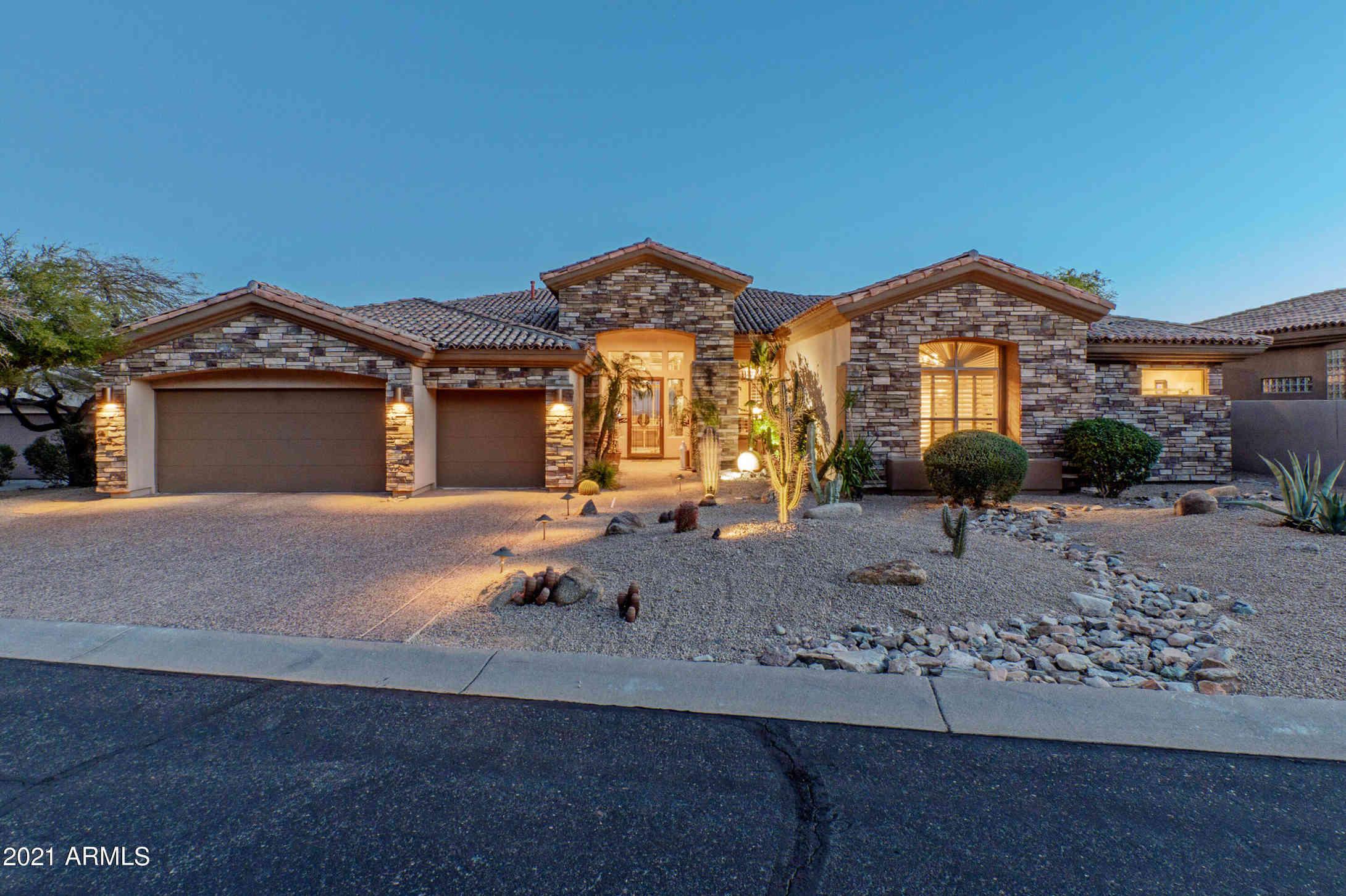 12852 N 136TH Street, Scottsdale, AZ, 85259,