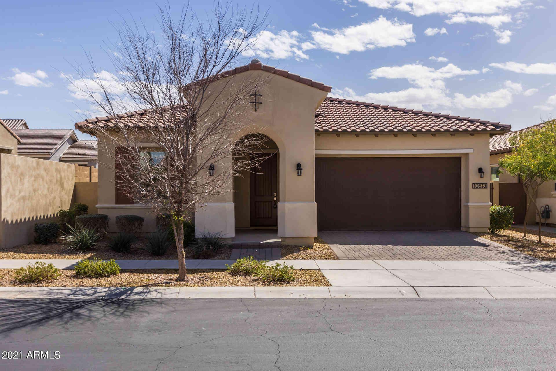 10613 E PALLADIUM Drive, Mesa, AZ, 85212,