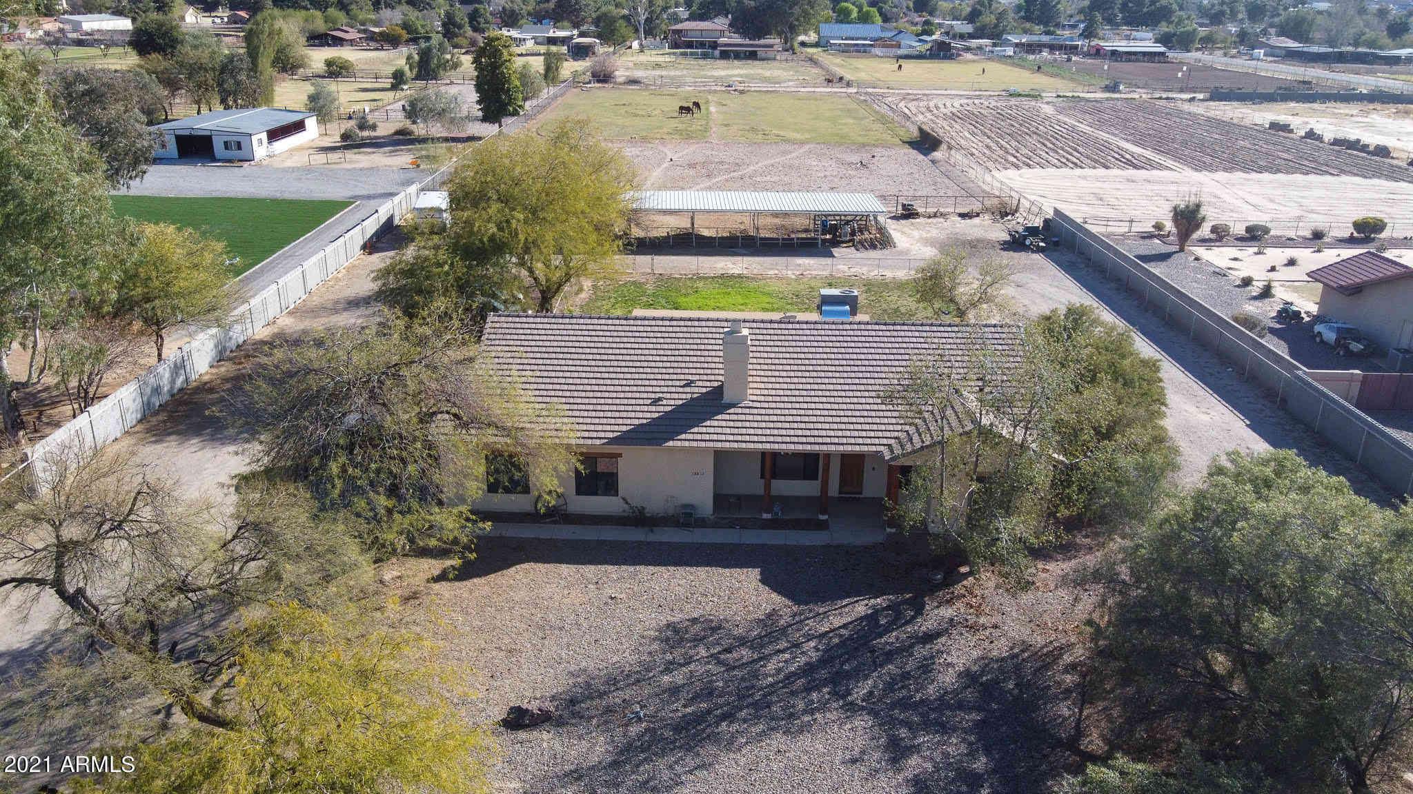 18837 E CHANDLER HEIGHTS Road, Queen Creek, AZ, 85142,