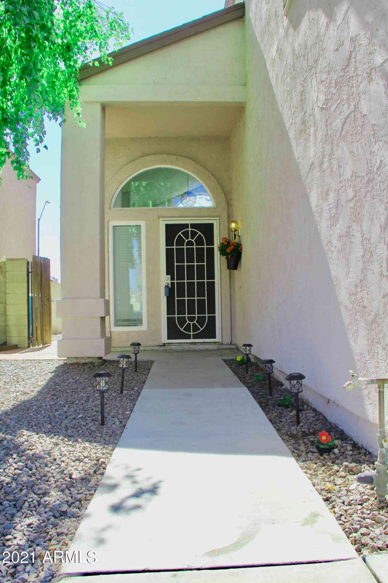 3959 W ELECTRA Lane, Glendale, AZ, 85310,