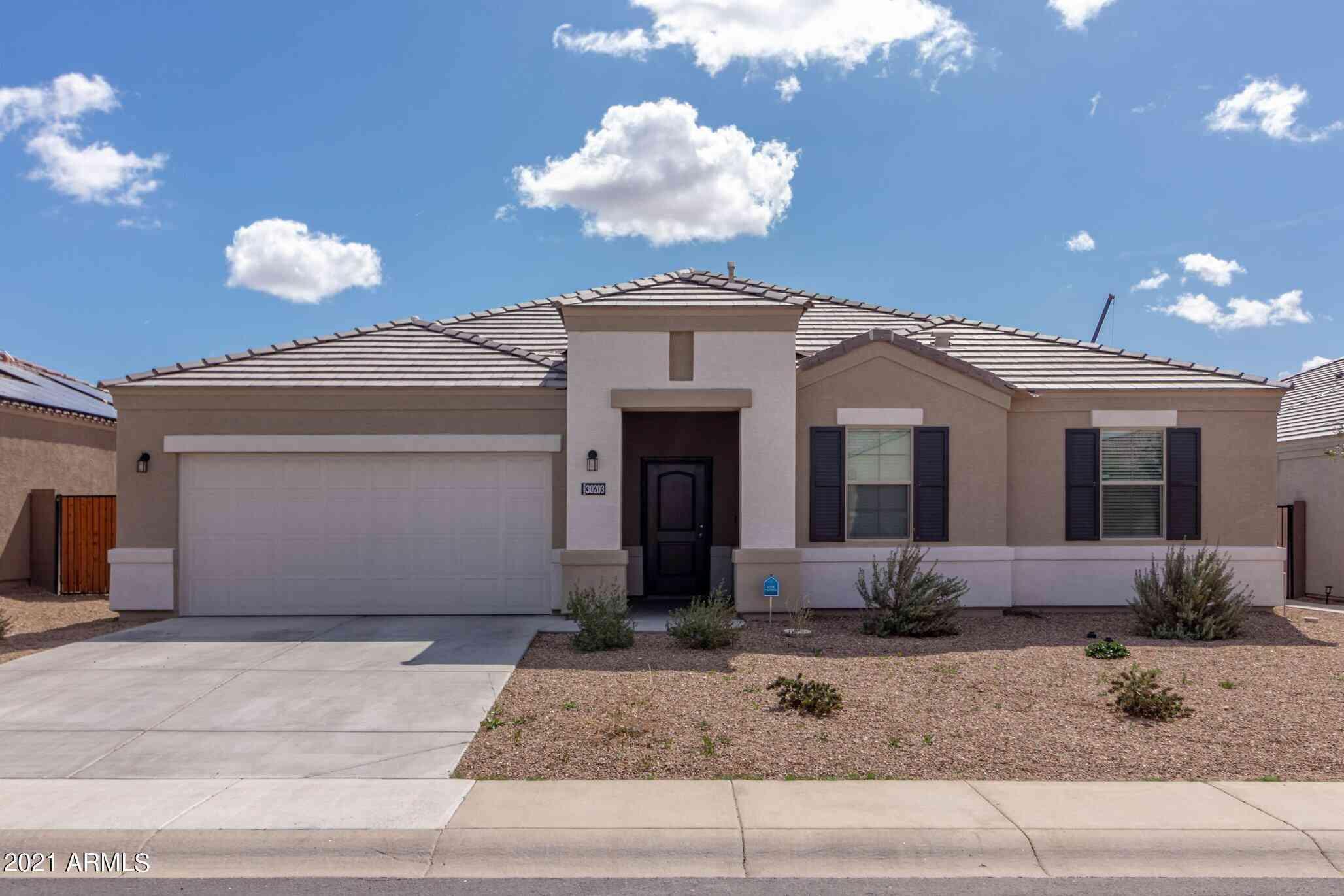 30203 W FAIRMOUNT Avenue, Buckeye, AZ, 85396,