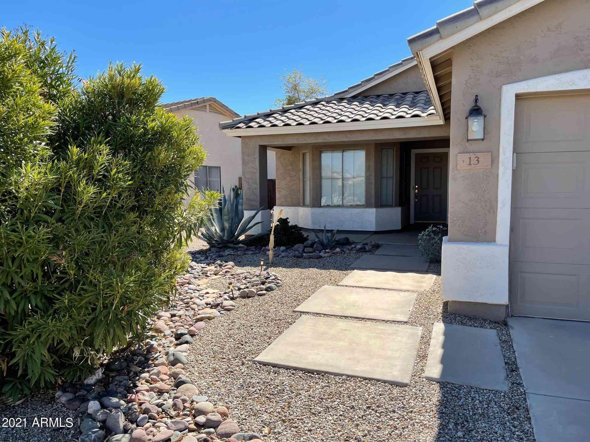 13 E CORAL BEAN Drive, San Tan Valley, AZ, 85143,