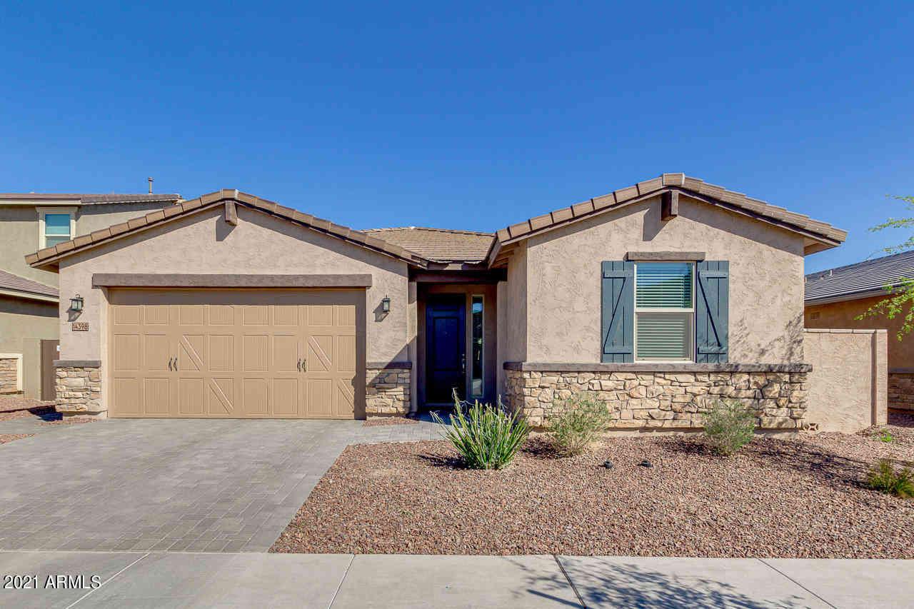 14398 W EUGENE Terrace, Surprise, AZ, 85379,