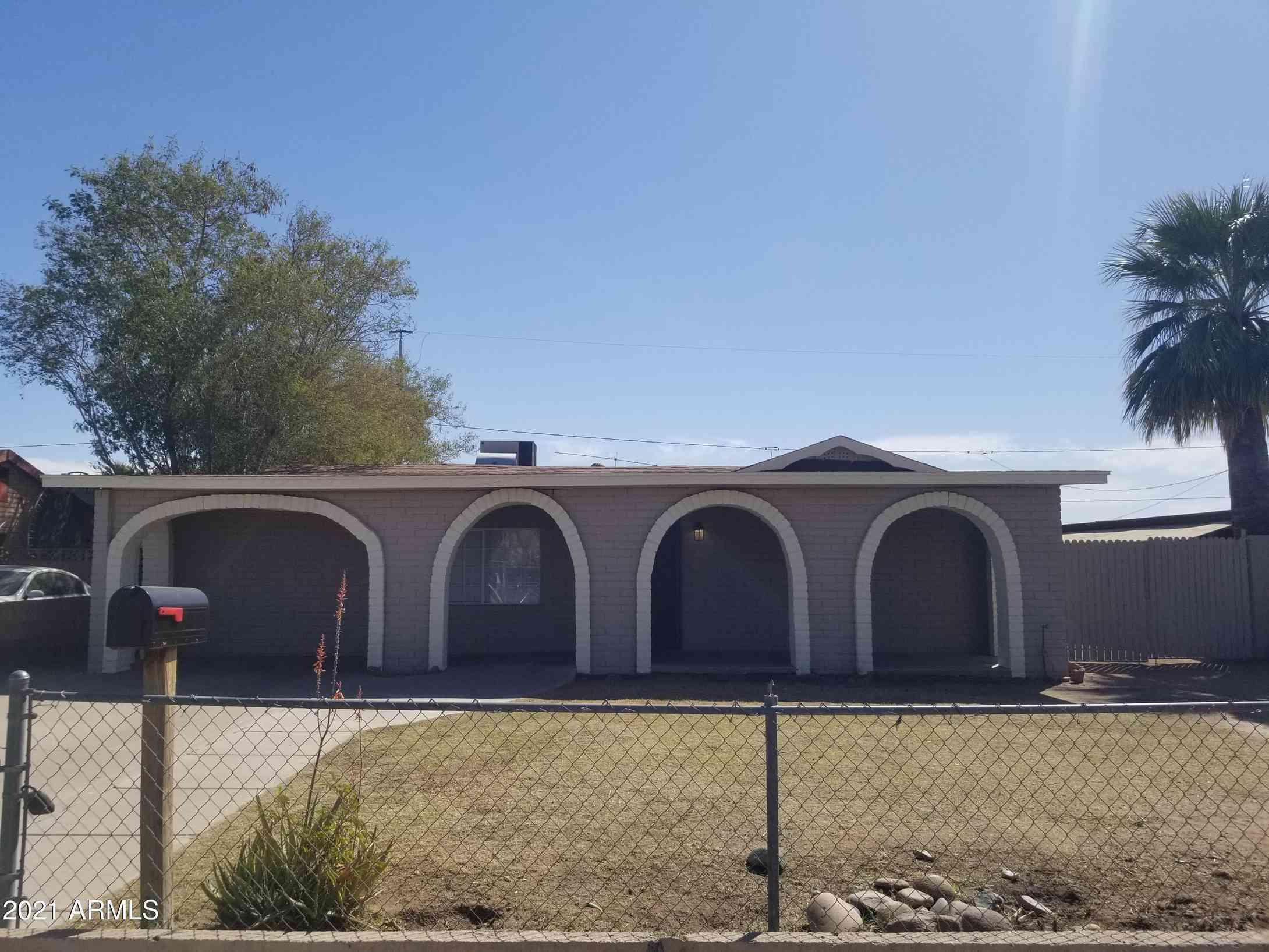 2941 W ADAMS Street, Phoenix, AZ, 85009,