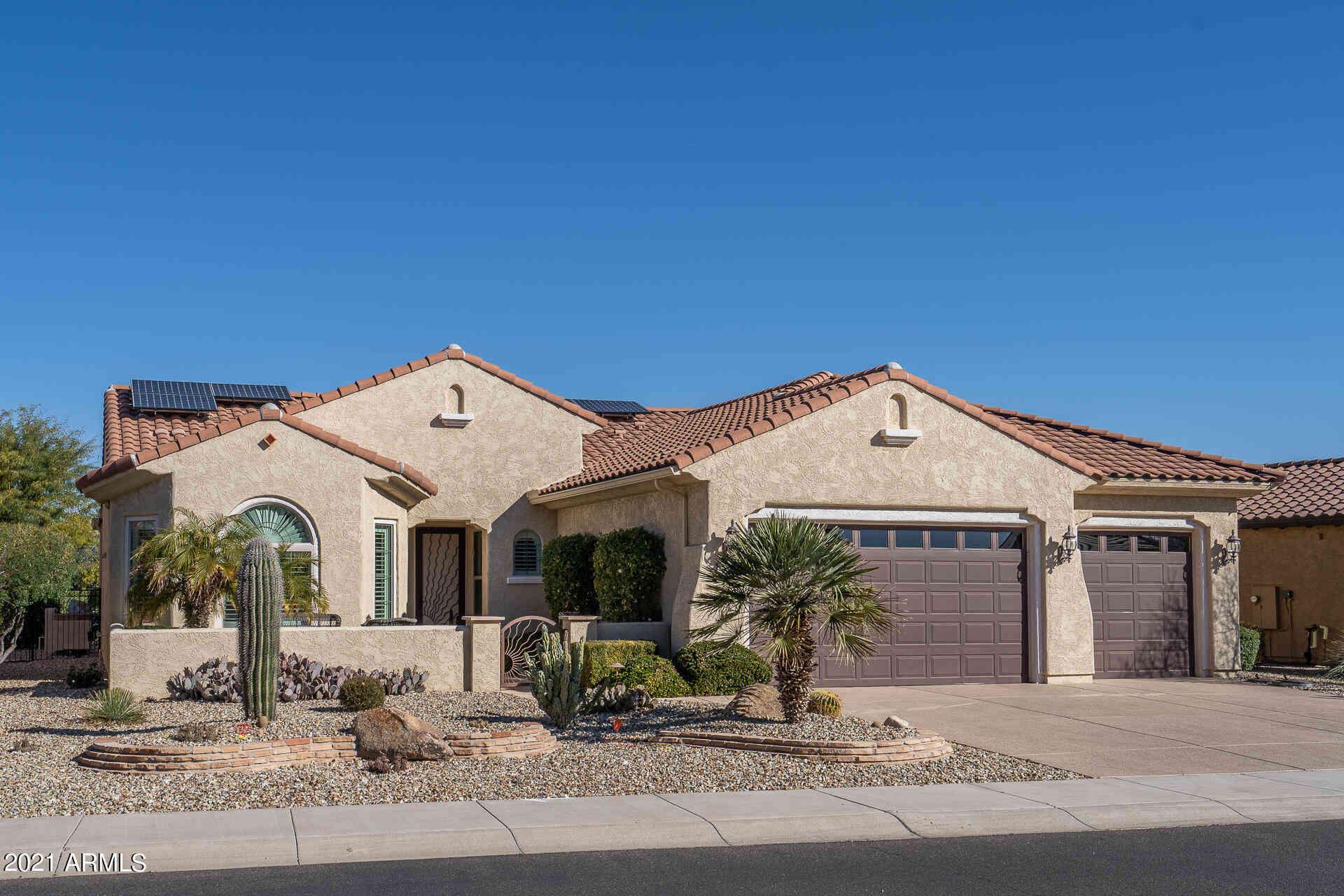 26642 W MOHAWK Lane, Buckeye, AZ, 85396,