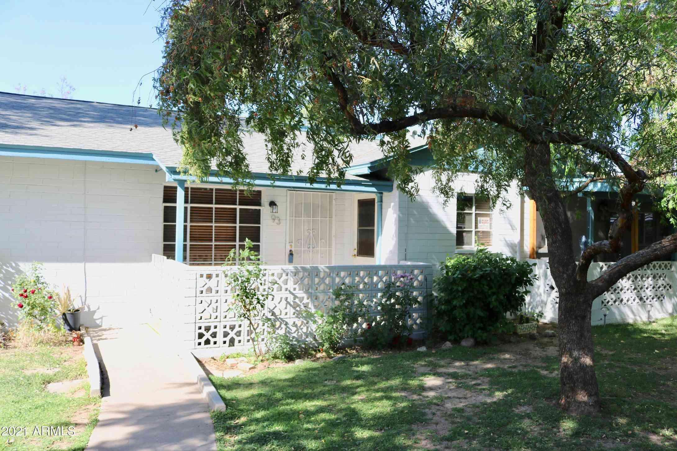 2941 N 19TH Avenue #93, Phoenix, AZ, 85015,
