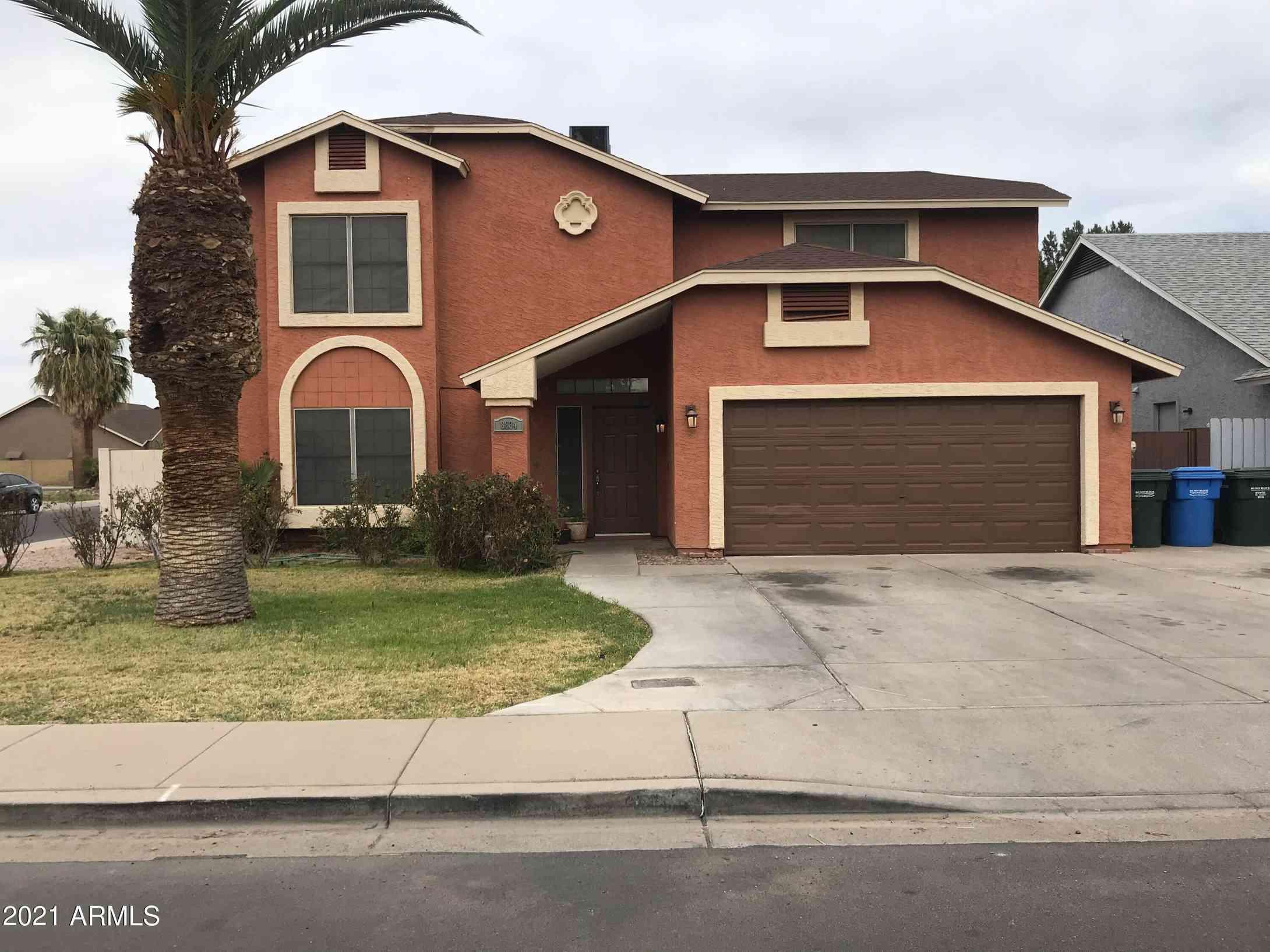 8834 W WINDSOR Avenue, Phoenix, AZ, 85037,
