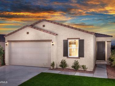 12548 W GLENN Drive, Glendale, AZ, 85307,