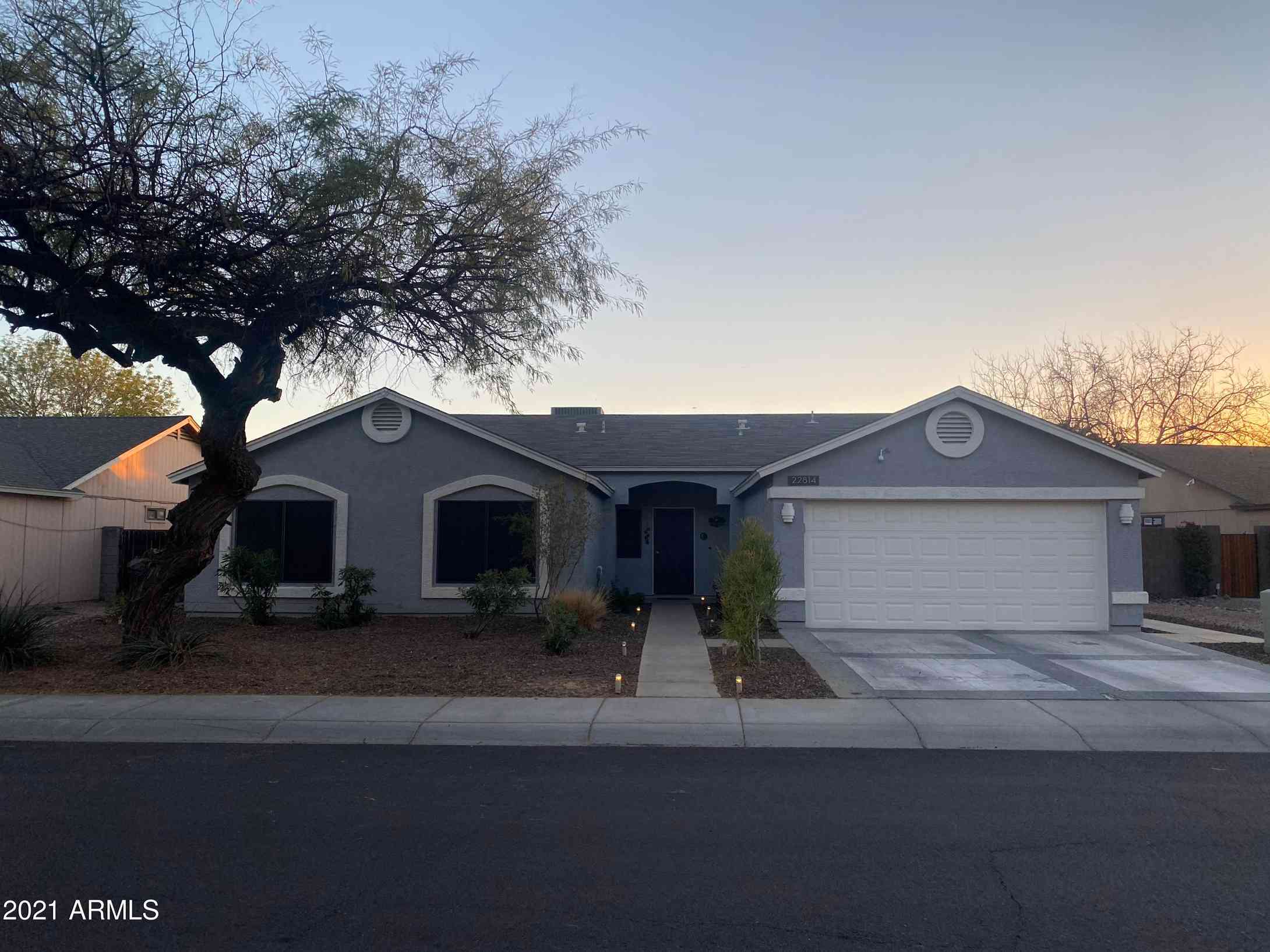 22814 N 30TH Avenue, Phoenix, AZ, 85027,