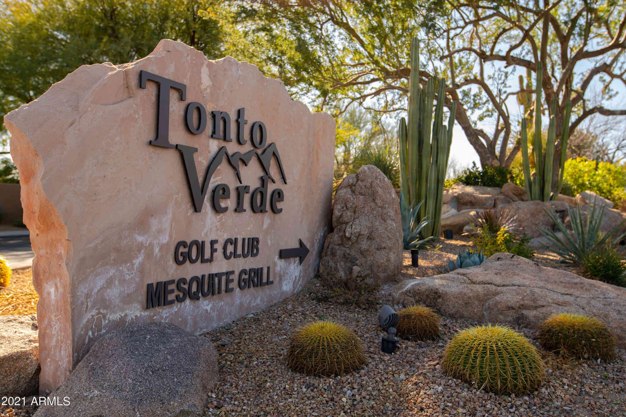 18601 E AGUA VERDE Drive, Rio Verde, AZ, 85263,