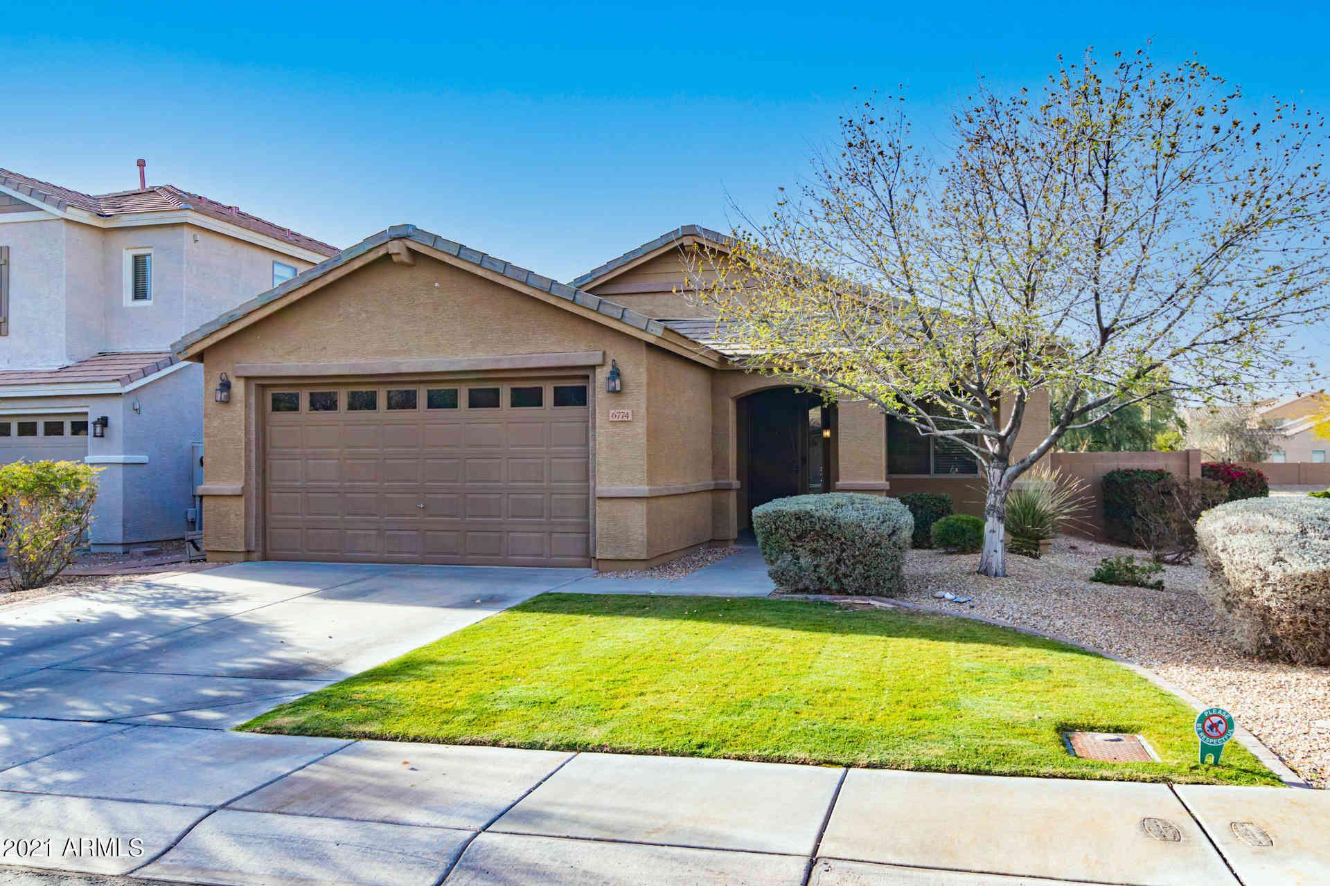 6774 W EVERGREEN Terrace, Peoria, AZ, 85383,