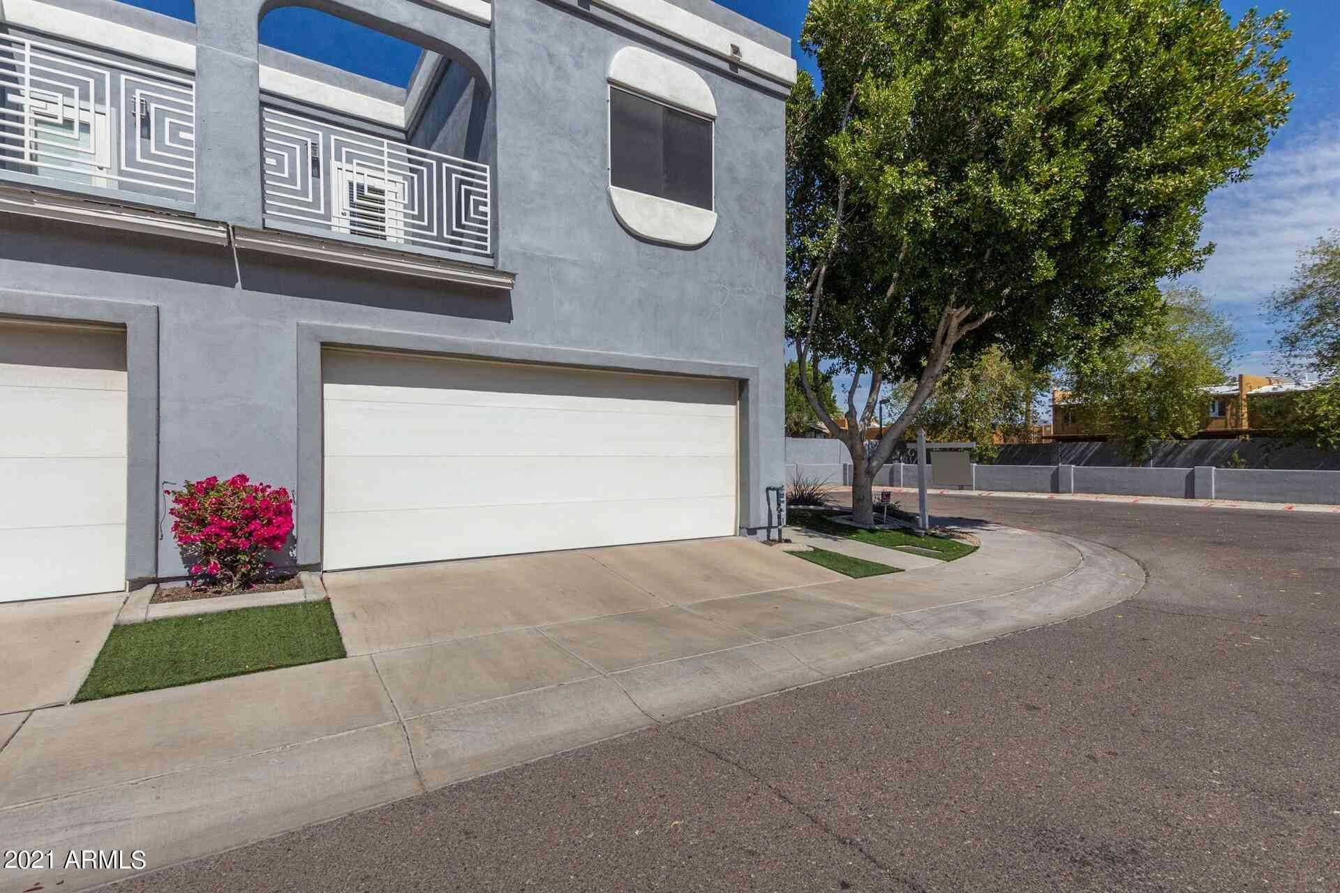 1808 W VERMONT Avenue, Phoenix, AZ, 85015,
