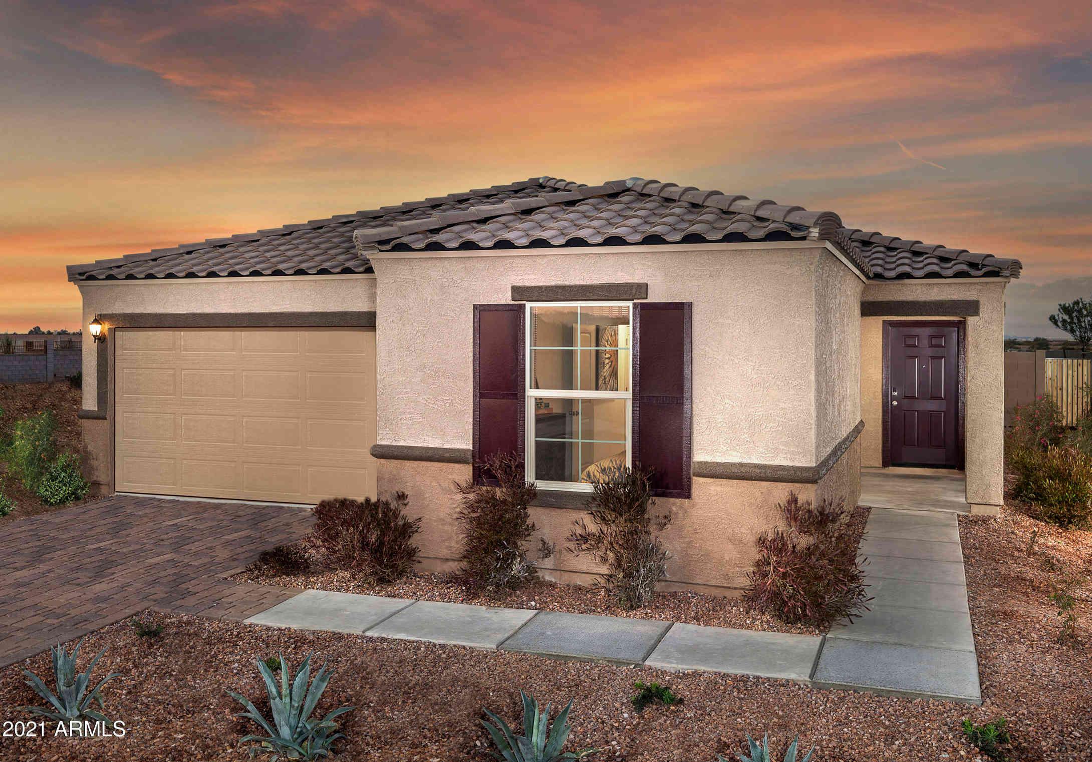 12556 W GLENN Drive, Glendale, AZ, 85307,