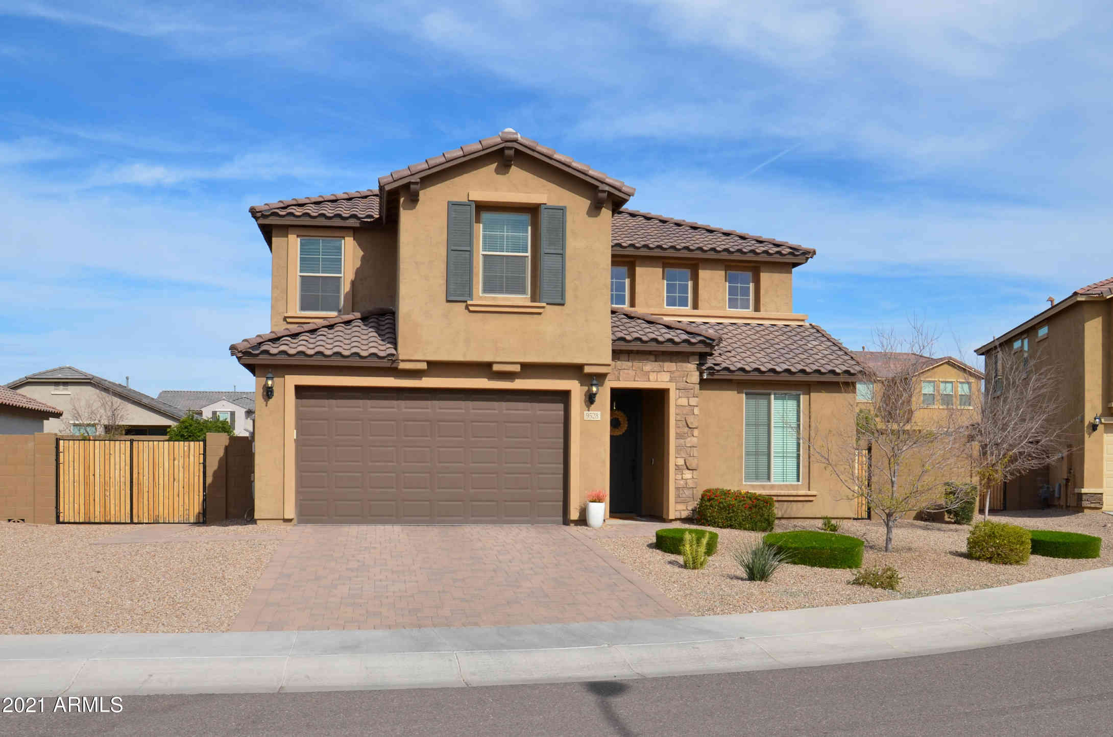 9528 W WEEPING WILLOW Road, Peoria, AZ, 85383,