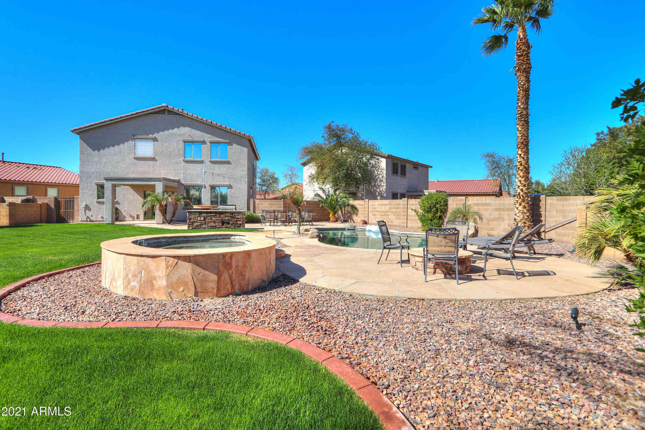 20825 N MARQUEZ Drive, Maricopa, AZ, 85138,
