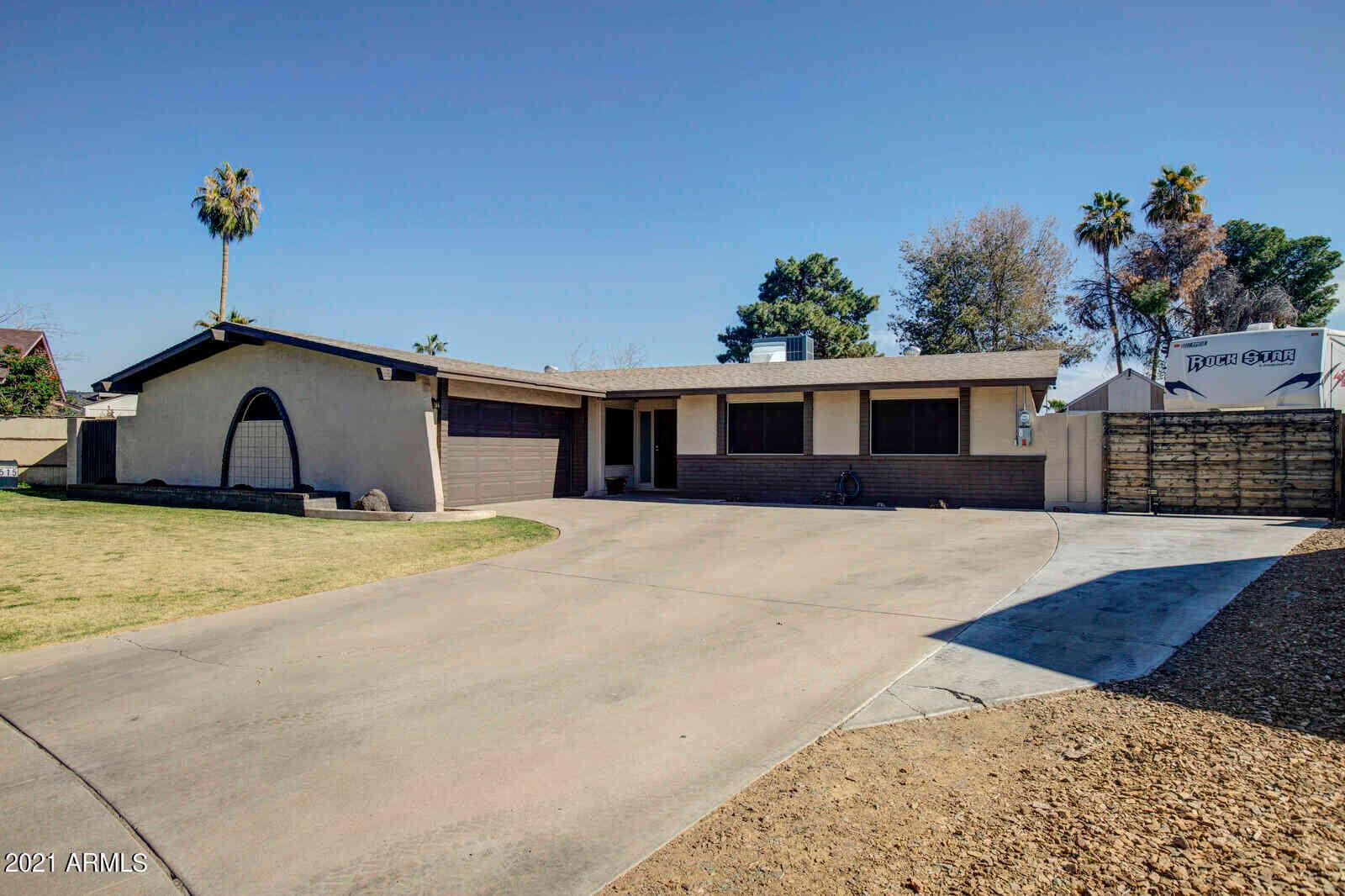 4515 W SHAW BUTTE Drive, Glendale, AZ, 85304,