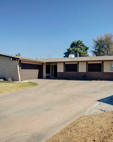 4515 W SHAW BUTTE Drive Glendale, AZ, 85304