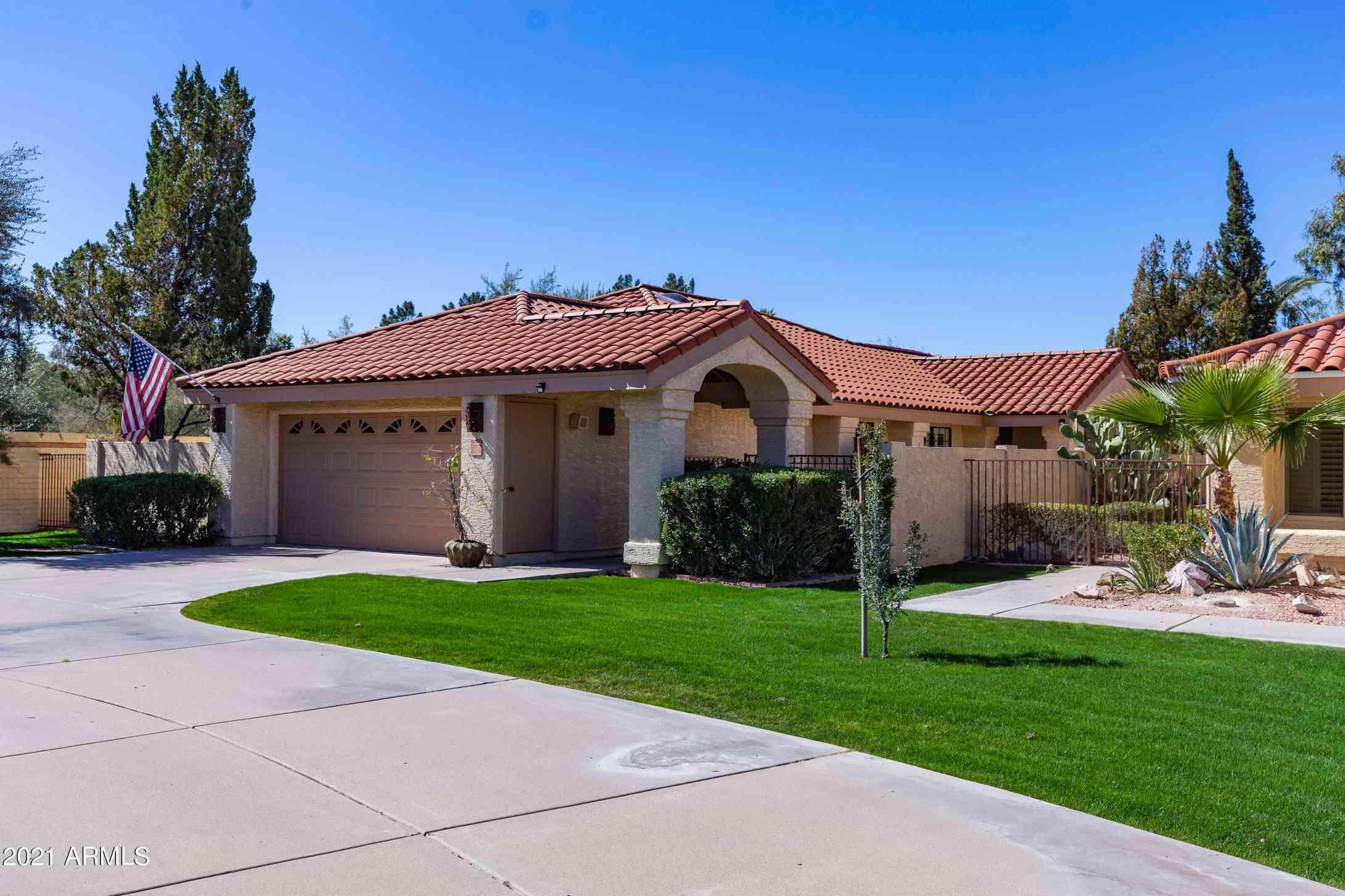 9987 E SUNNYSLOPE Lane, Scottsdale, AZ, 85258,