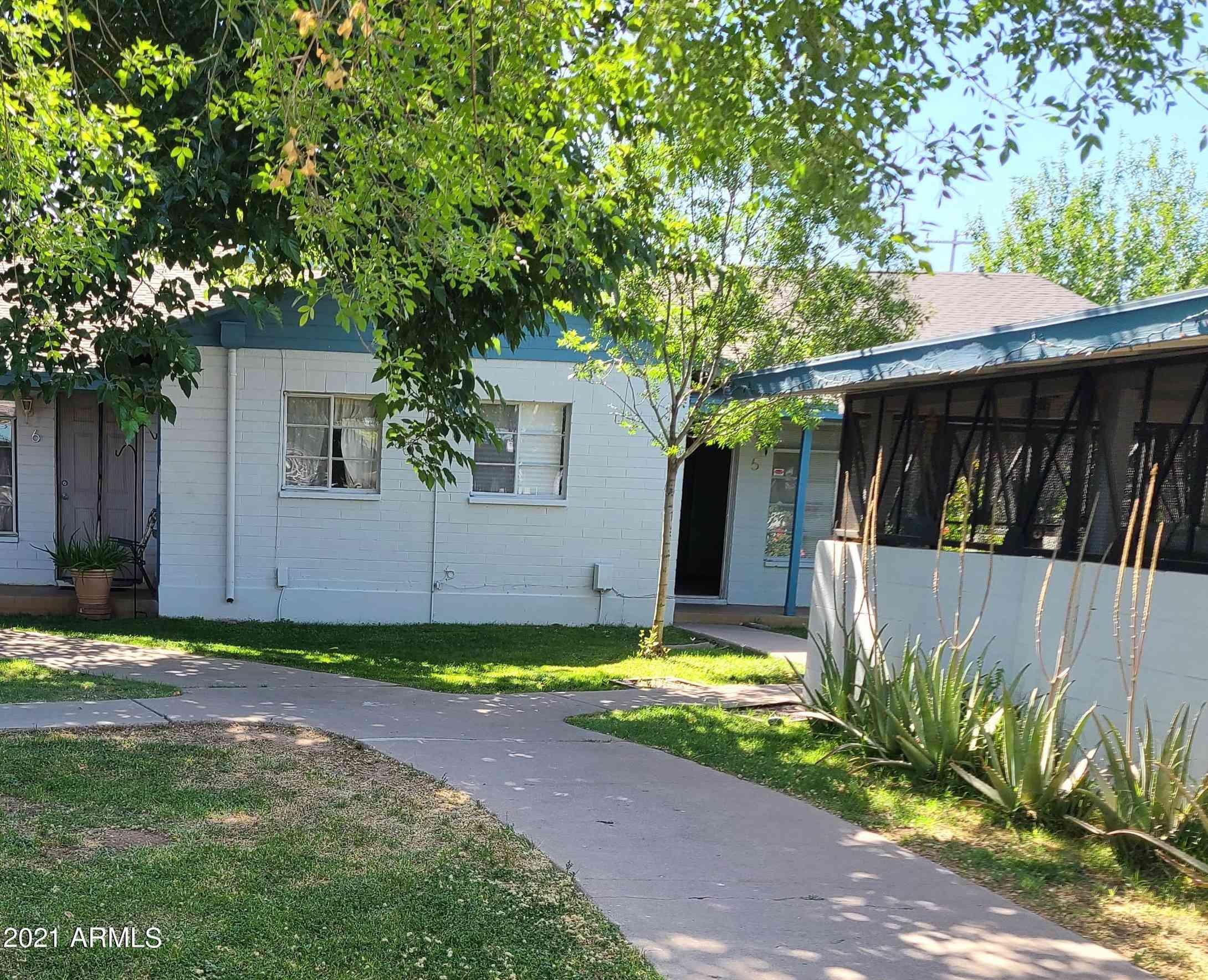 2985 N 19TH Avenue #5, Phoenix, AZ, 85015,