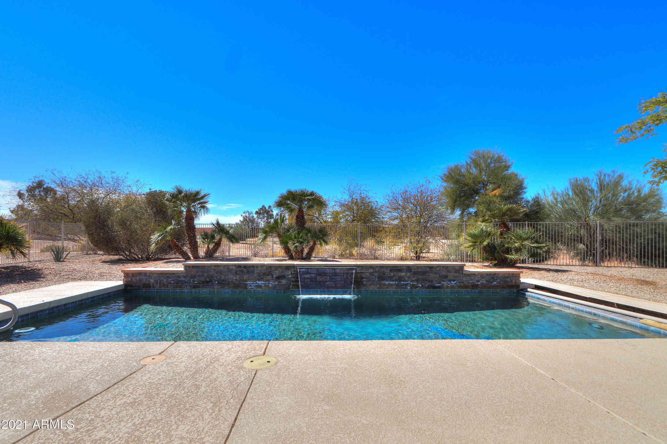 81 S SEVILLE Lane, Casa Grande, AZ, 85194,